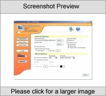 Flash Screen Saver Builder Software tool